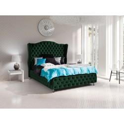 Čalúnená posteľ Baron