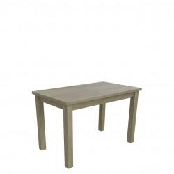 Rozkladací stôl S18 70x120x160