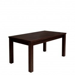 Rozkladací stôl S18 90x160x215