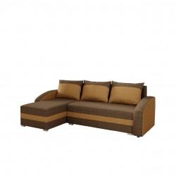 Rohová sedacia súprava Edingu Lux
