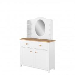 Toaletný stolík Story ST05 + ST06