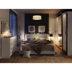 Spálňa Dentro II