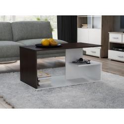 Konferenčný stolík Black