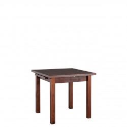 Rozkladací stôl Max 80 x 80/120 VII