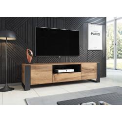 TV stolík/skrinka Wood